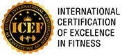 International Certification Of Excellence In Fitness