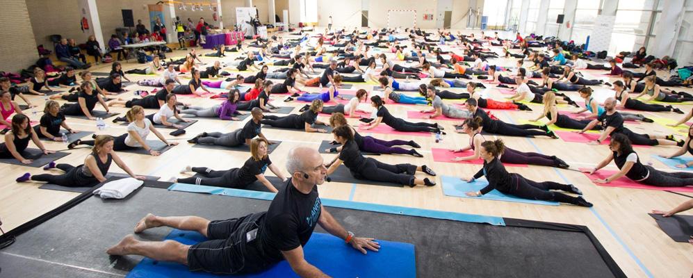 ANEP - Asociación Nacional de Entrenadores de Pilates y Yoga